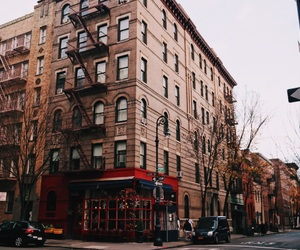 greenwich, new york city, and west village image