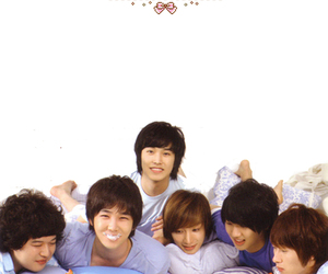 SJ, suju, and super junior image
