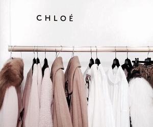 fashion, chloe, and style image