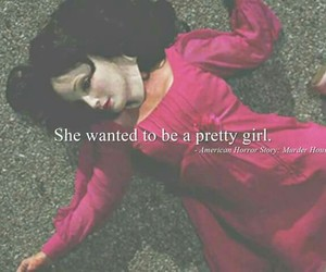 ahs, american horror story, and pretty girl image