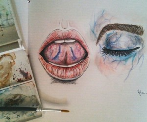 alternative, art, and artist image