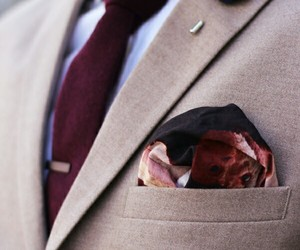 suit, man, and style image