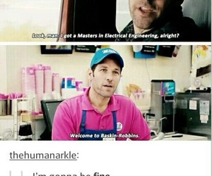 funny, Marvel, and ant-man image