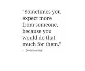 deep, quote, and quotes image