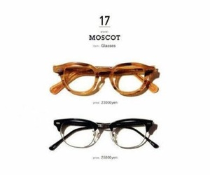 fashion, glasses, and moscow image