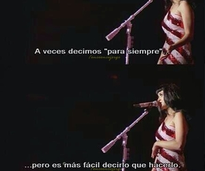 katy perry, forever, and frases image