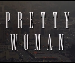 movie and pretty woman image