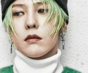 Bigbang G Dragon And Gd Image