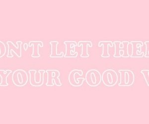 good things, happiness, and pink image