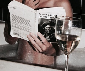 artsy, body, and book image