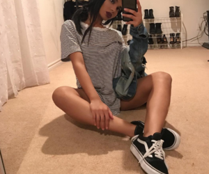 beauty, girls, and outfit image