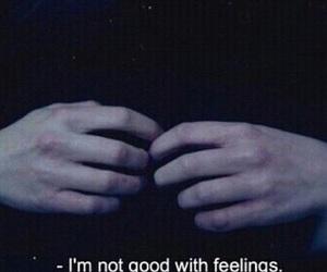 feelings, sad, and grunge image