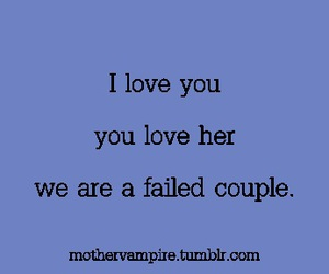 couple, quote, and quotes image