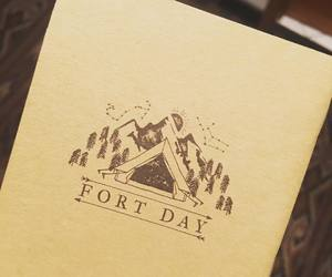 wedding, patrick adams, and fortday2016 image