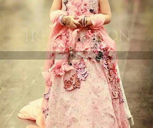 pink, cute, and doll image