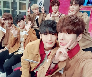 victon, kpop, and asc image
