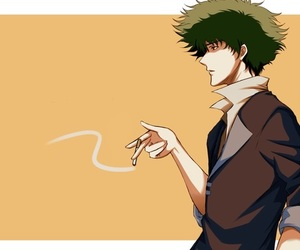 Cowboy Bebop, anime, and style image