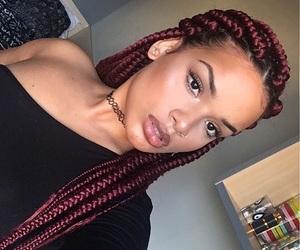 beautiful, beautiful girl, and beautiful women image