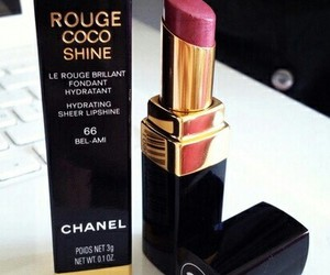 makeup, chanel, and glam image