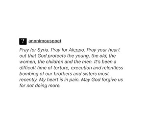 syria and aleppo image