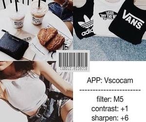 tumblr, vsco, and bright image