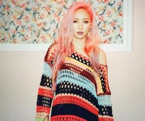 kpop, wonder girls, and yeeun image