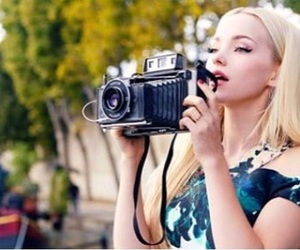 dove cameron and disney image