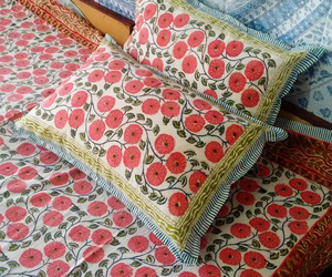 christmas gifts, cotton bedding set, and cotton bedding sets image