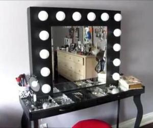 mirrors, Tables, and vanity image