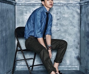 nam joo hyuk, model, and actor image