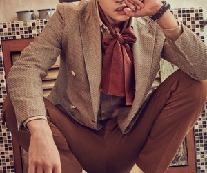 nam joo hyuk, actor, and model image