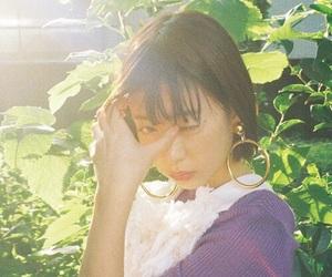 森川葵 and 美少女 image