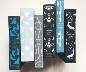 books and ravenclaw image