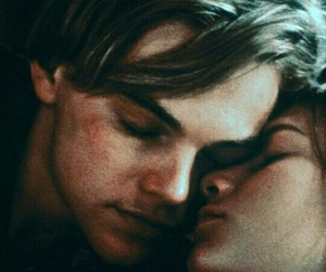 love, leonardo dicaprio, and couple image