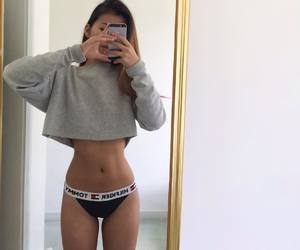 body, goals, and fitness image
