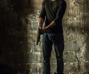 babe, dylanobrien, and americanassassin image