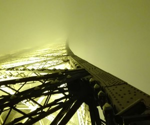 nuages, infini, and paris image