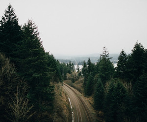 landscape, nature, and tumblr image