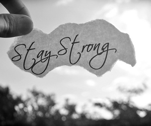 demi lovato and stay strong image