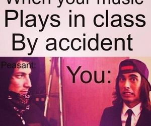 pierce the veil, vic, and ptv image