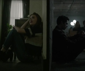 teen wolf, lydia, and tw image
