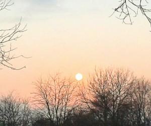 day, sun, and słońce image