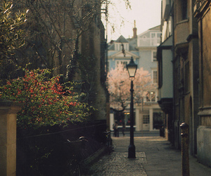 street, vintage, and photography image