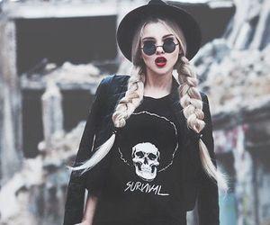 alternative, style, and fashion image