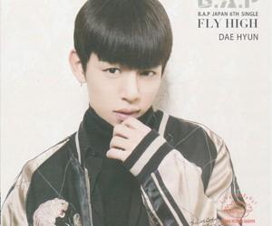 asian boy, b.a.p, and jung daehyun image