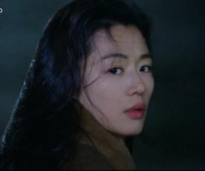kdrama, legend of the blue sea, and jeon ji hyun image