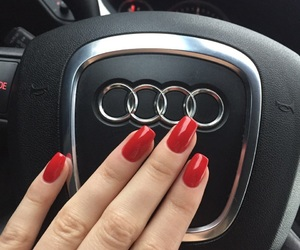 audi, girls, and s4 image