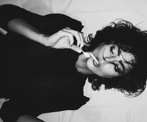 beautiful, girl, and pretty image