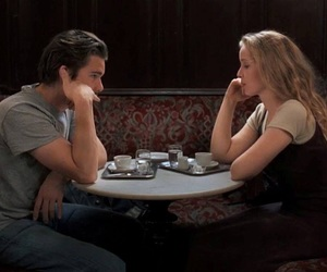before sunrise, movie, and couple image