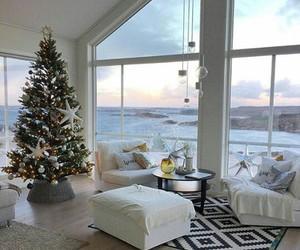 beautiful, christmas, and design image
